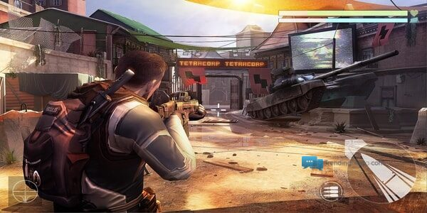 Game Offline Android Terbaik