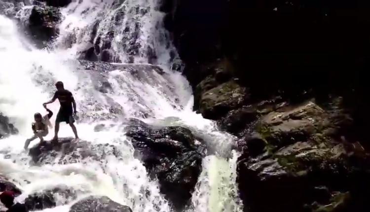 air terjun lemutu