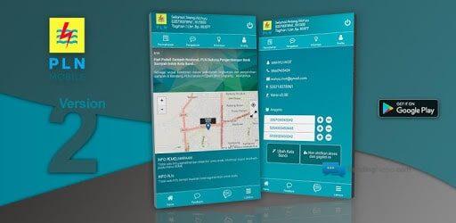 aplikasi PLN Mobile